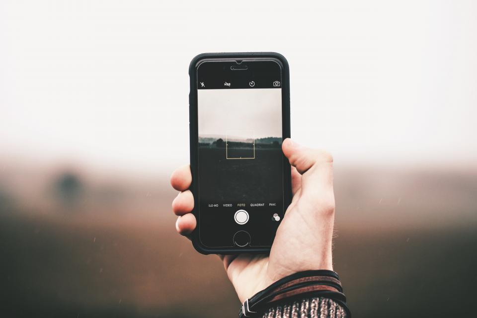 iphone, camera, picture, photography, photographer, technology, hands