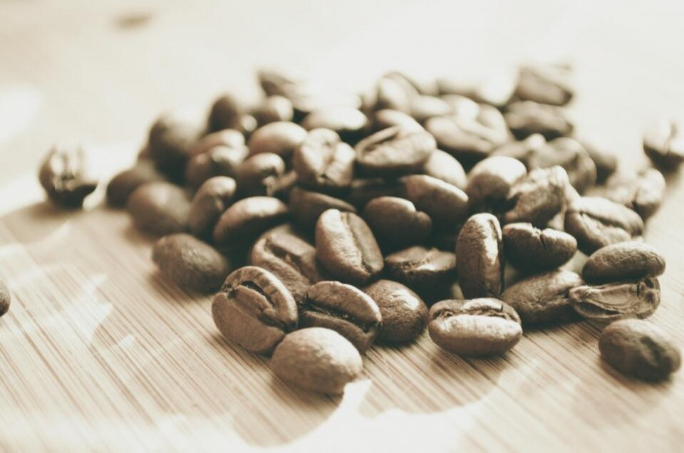 roasted, coffee beens
