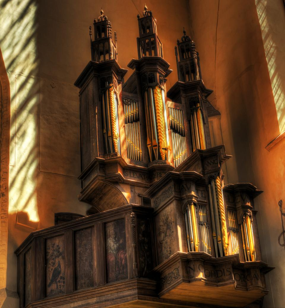 church, architecture, religion, faith