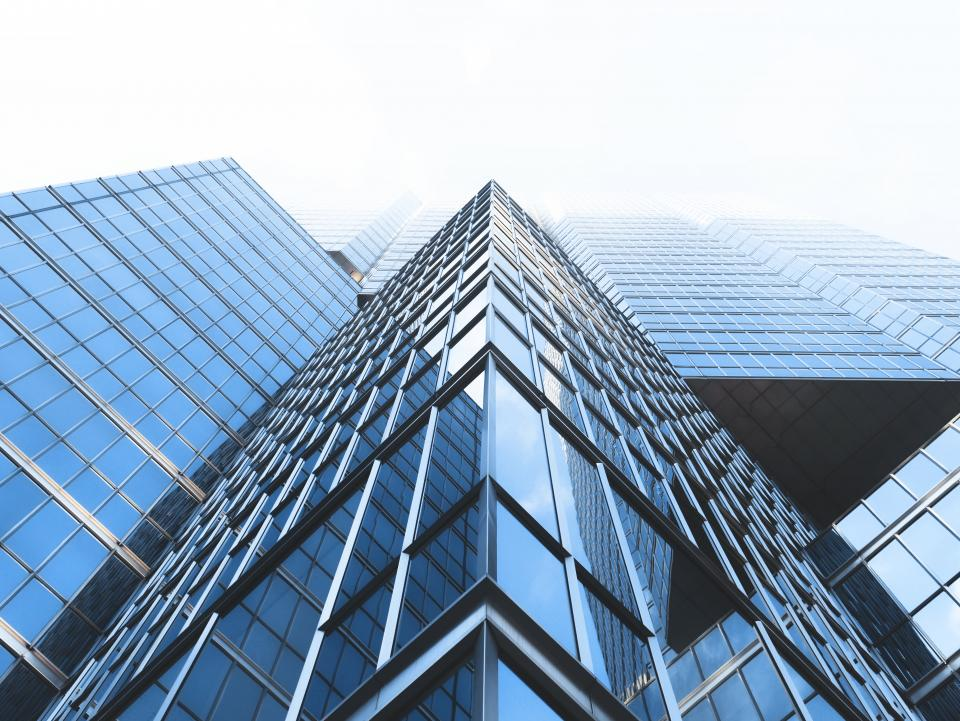 buildings, architecture, city, urban, windows, reflection, corporate, business