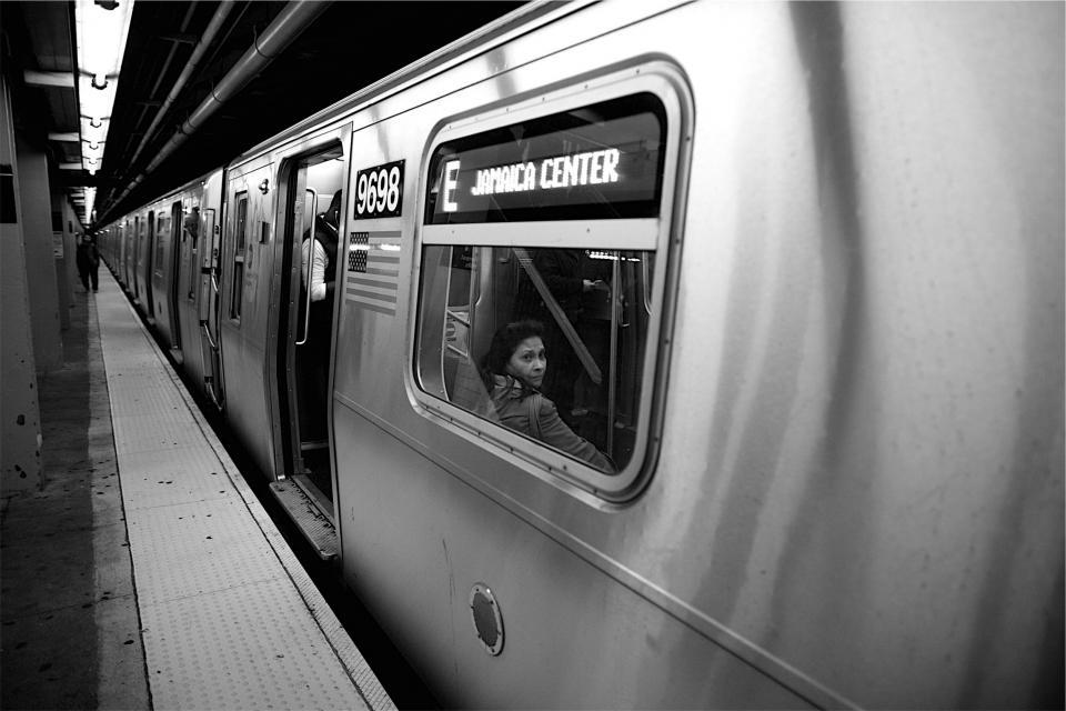 subway, station, train, transportation, urban
