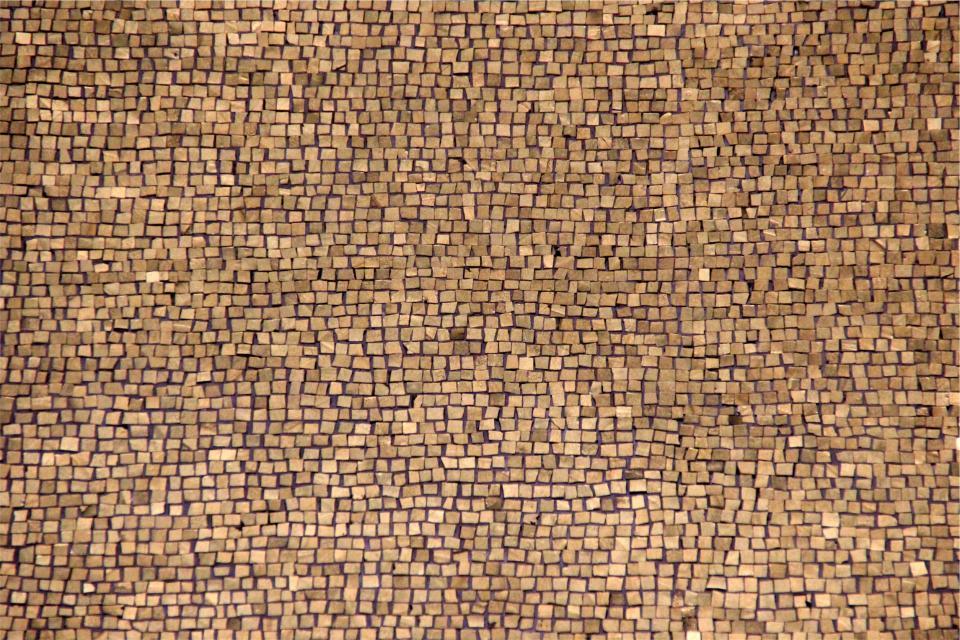 cobblestone, pattern, texture