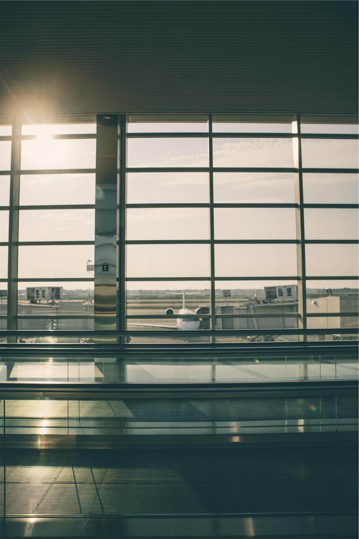airport, airplane, travel, transportation, trip, jetway