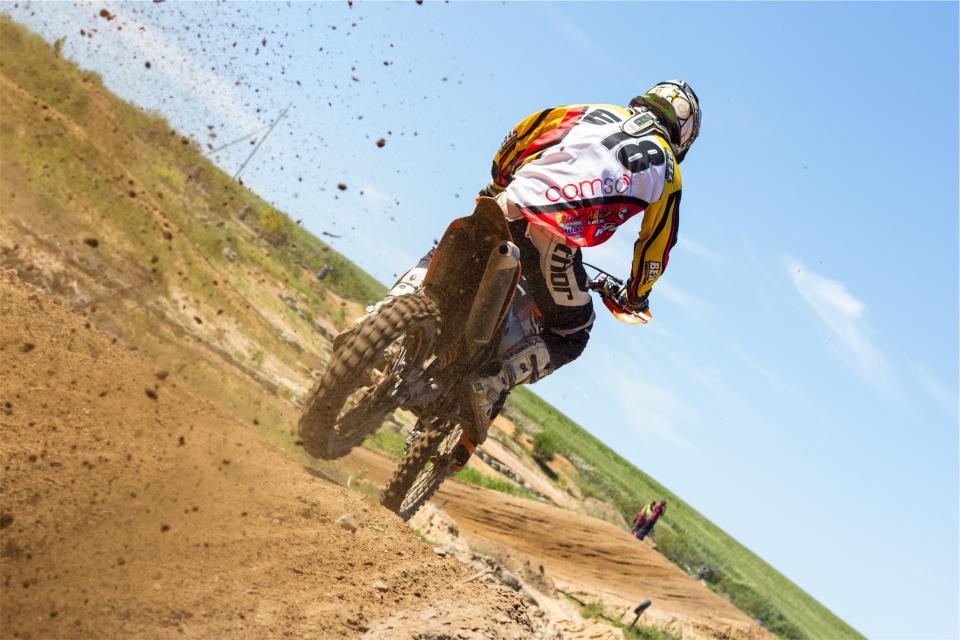 dirt bike, racer, racing, sports, track