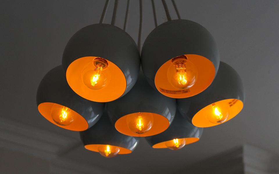 lights, light bulb, decor, ceiling, home, house