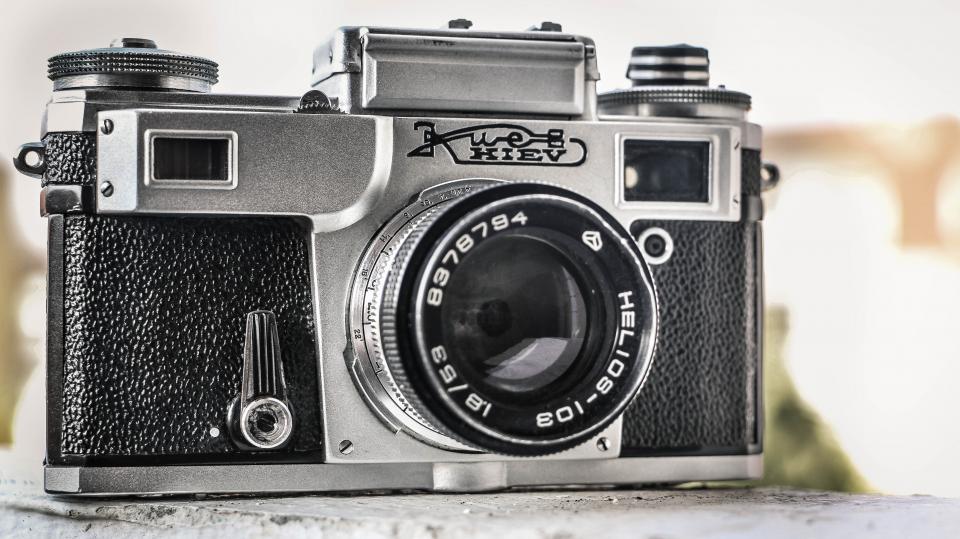 technology, photography, gadgets, camera, kiev, film, slr, lens, snaps, bokeh, still