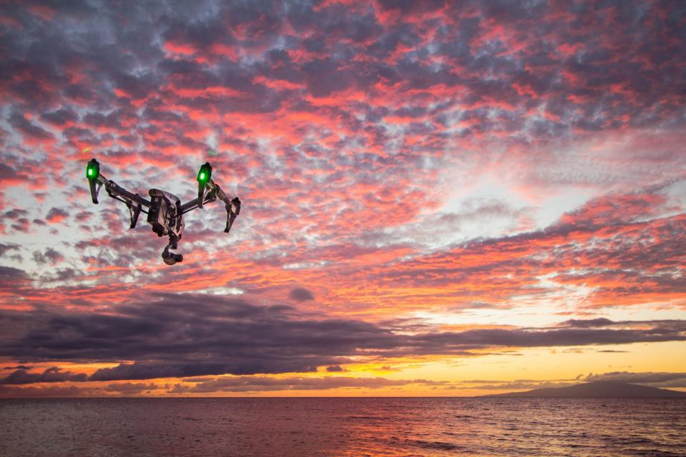 Drone insurance takes off in the U.S.