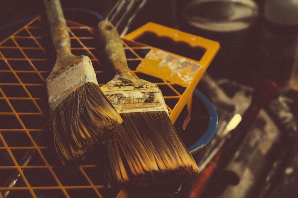 monthly house cleaning schedule