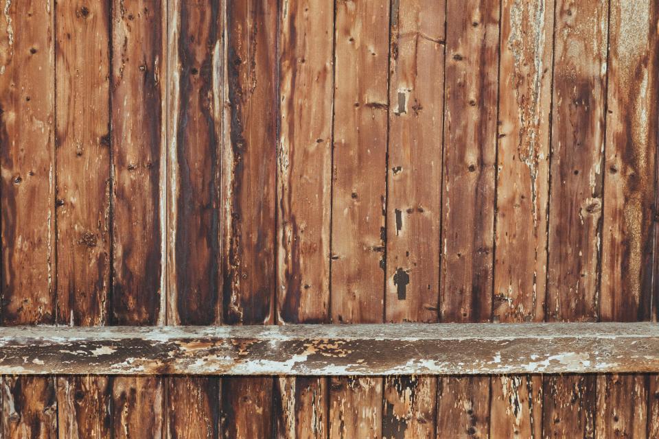 wood, grain, aged, planks, texture, pattern