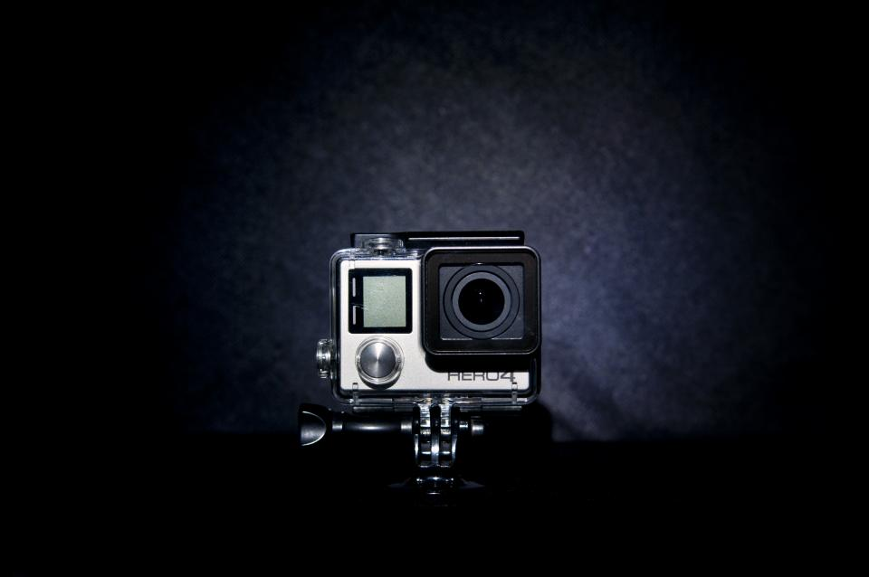 gopro, hero, camera, photography, objects, technology