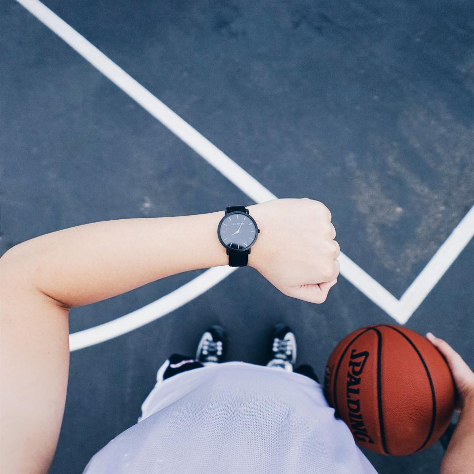 basketball, sport, play, game, people, kid, boy, shoes, watch, arm