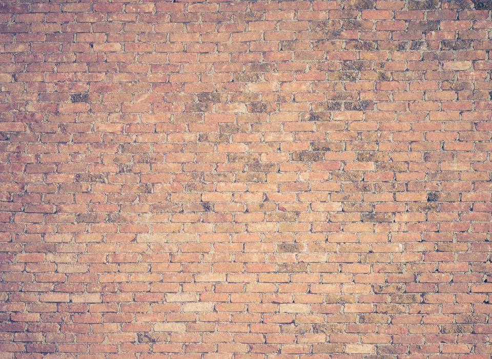 bricks, wall, texture