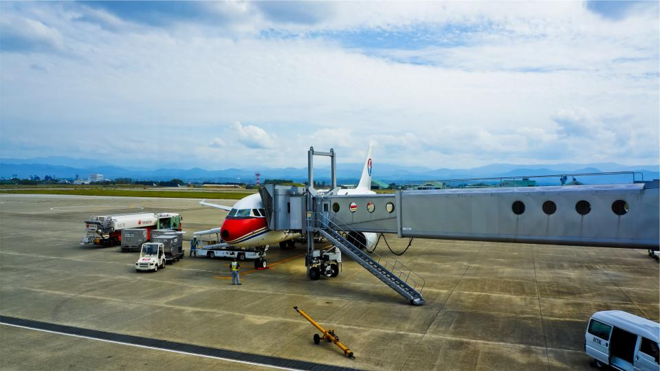 airplane, airport, travel, transportation, jetway, boarding