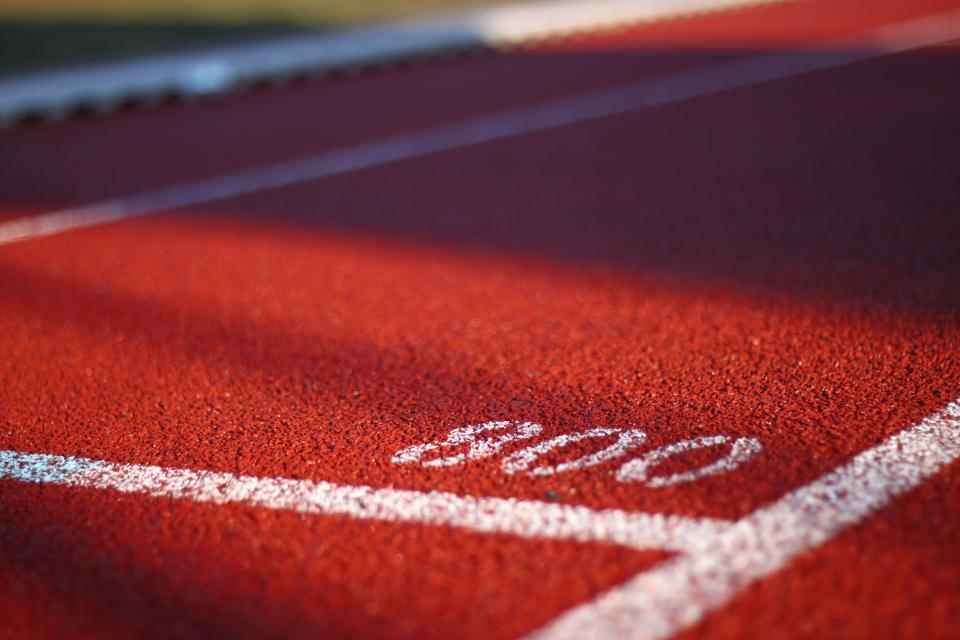 track, track & field, sports, fitness, race