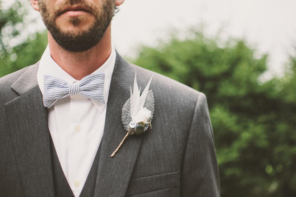 groom, guy, man, people, wedding, suit, bowtie