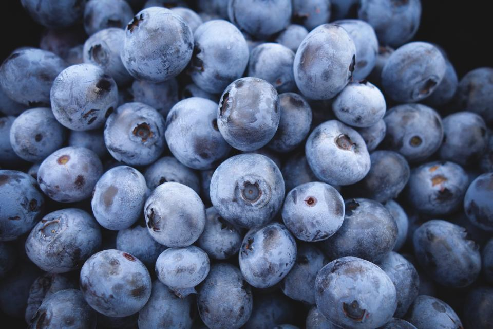 blueberries, blueberry, fruits, healthy, food