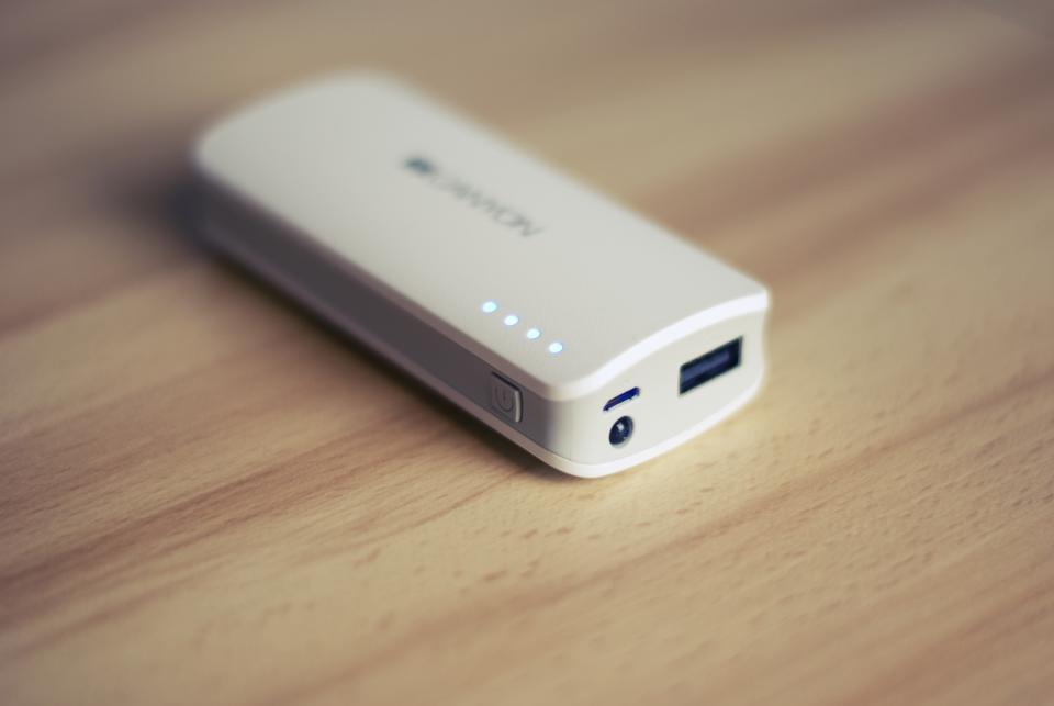 power bank, battery, technology, objects