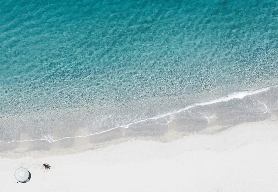 beach, sand, shore, ocean, sea, water, tropical, vacation, travel, trip, summer