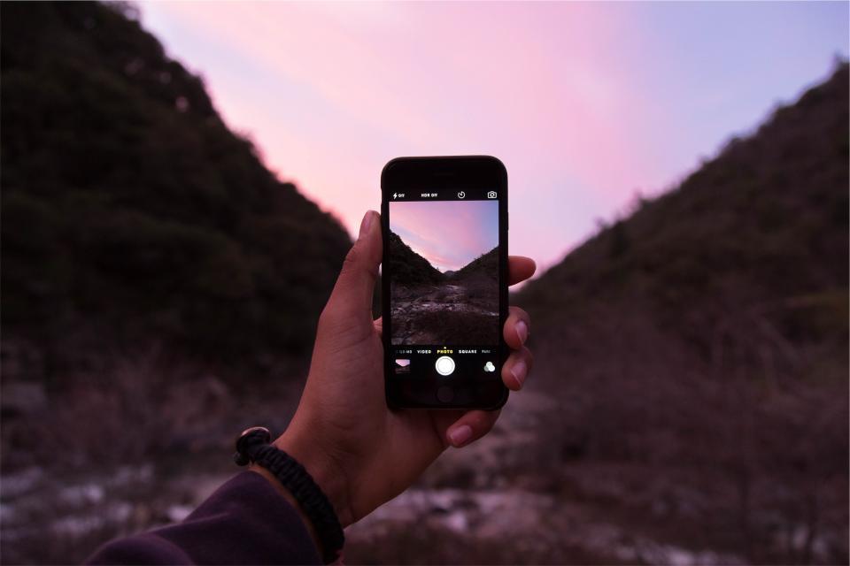 iphone, photo, camera, photographer, mobile, technology