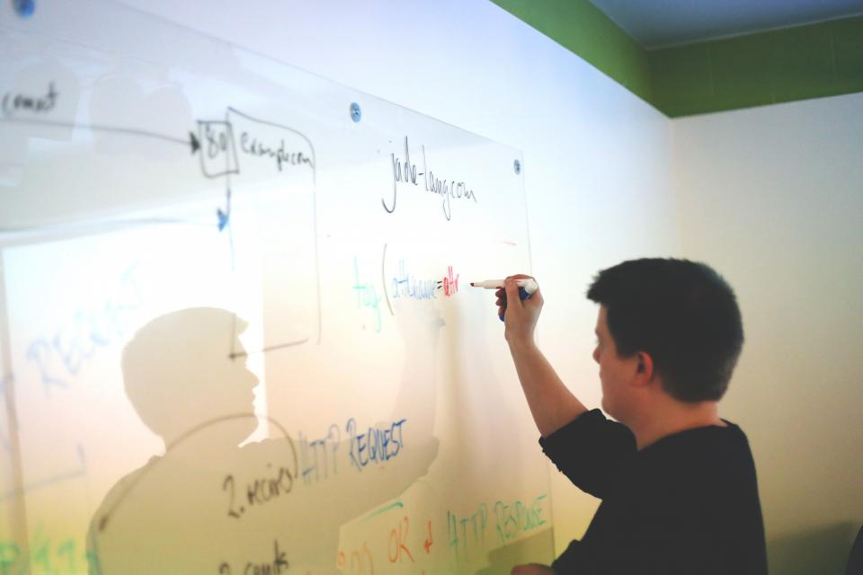 whiteboard, planning, meeting, guy, man, business, working, http, office, boardroom