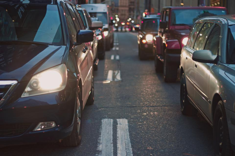 One fifth use telematics technology to contest insurance claims