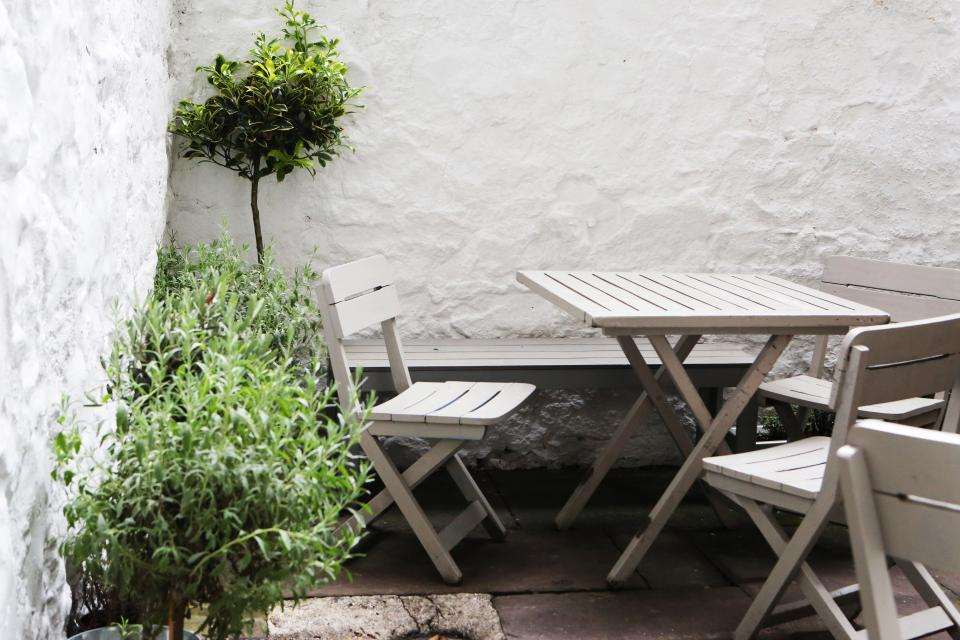 tables, chairs, patio, terrace