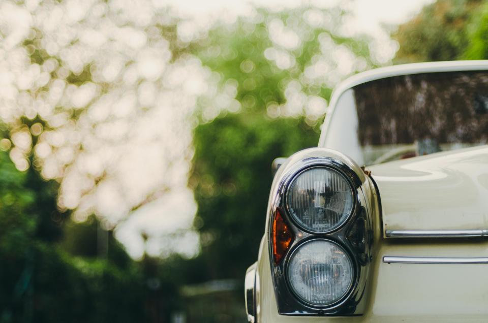 car, vintage, oldschool, automotive