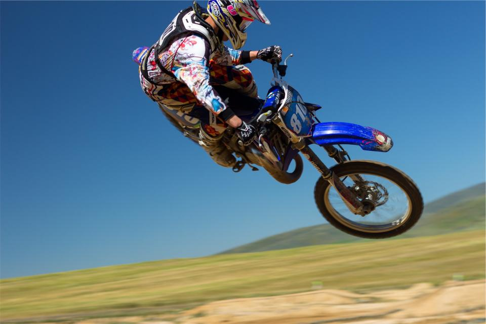 dirt bike, racer, racing, jump, air, tricks, sports