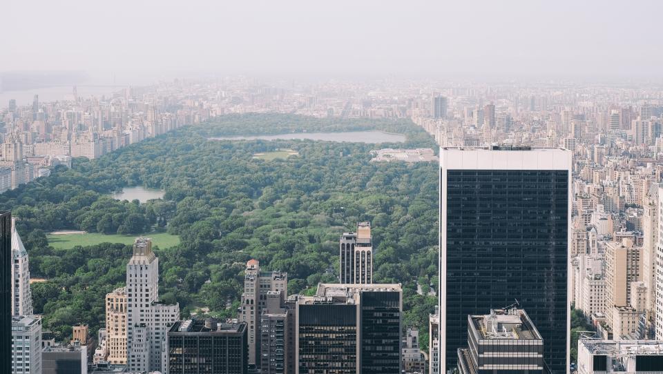 architecture, buildings, city, landscape, park, trees, lakes, ponds, urban, metro, downtown, high rise, new york, central park