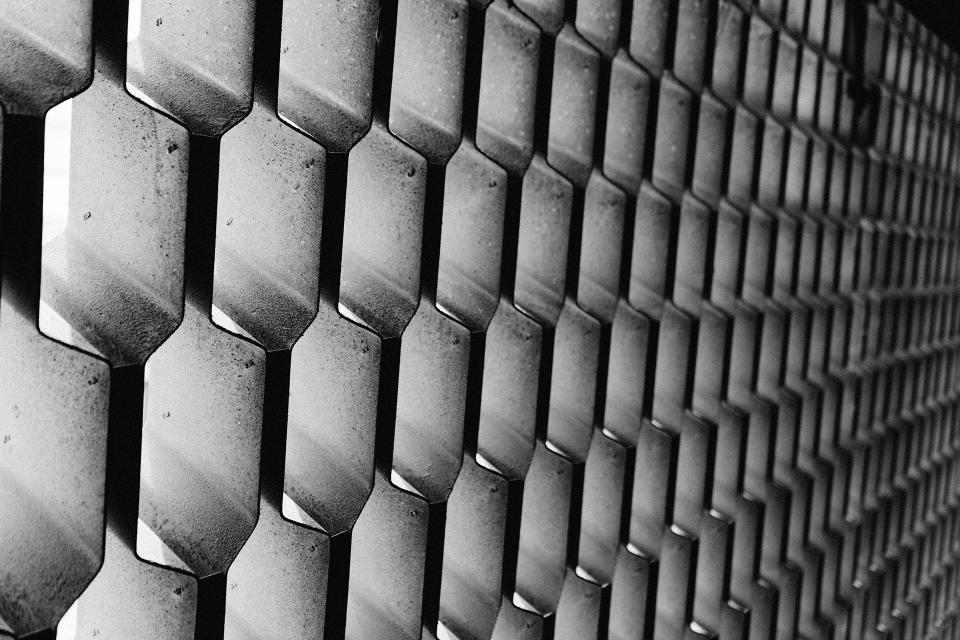 texture, pattern, black and white
