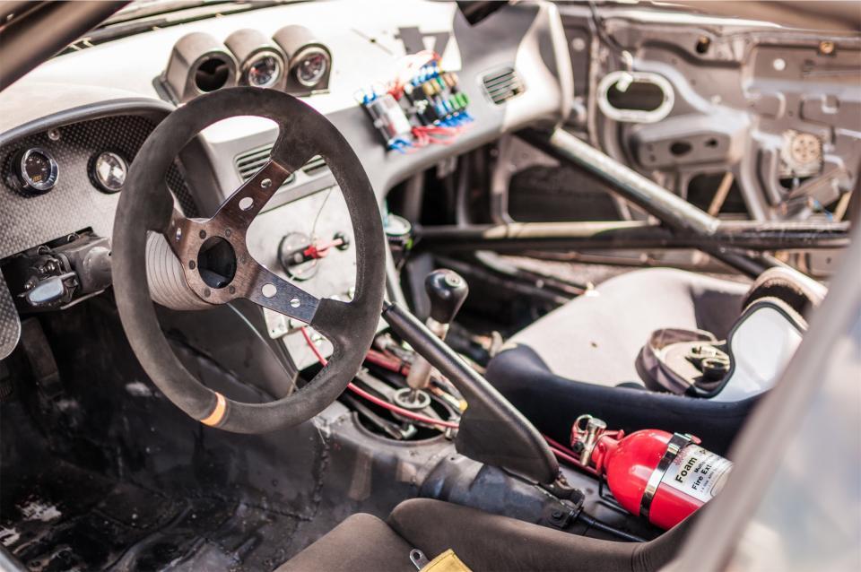 car, interior, dash, steering wheel, racing, parts, automotive, gauges