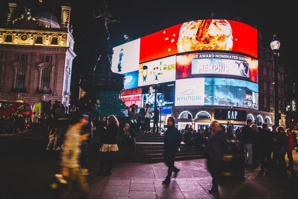 doubleclick london
